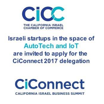 CiConnect 2017 delegation