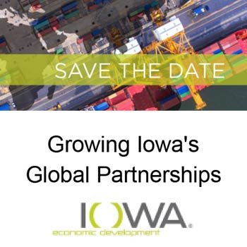 Growing Iowa's Global Partnerships