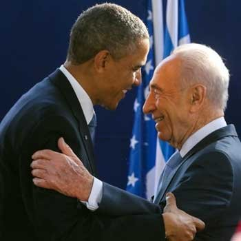 Chamber Mourns the Passing of Mr. Shimon Peres, the 9th President of Israel
