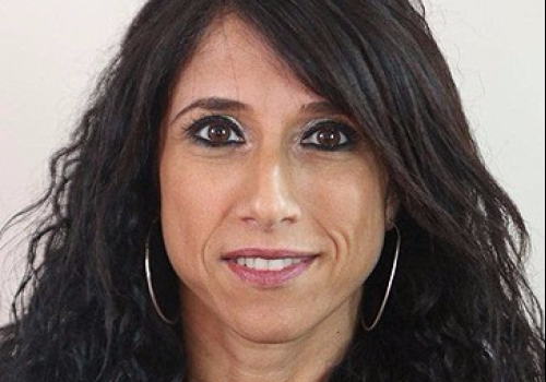 Ziva Eger, Head of the Foreign Investment (רשפ