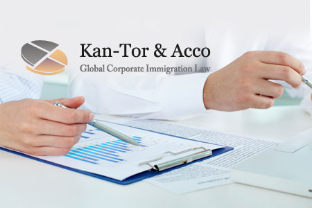 Kan-Tor & Acco provide assistance to Chamber Members