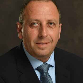 Chamber Board Appoints Yaniv Garty, Intel Israel CEO, to Chamber Chairman