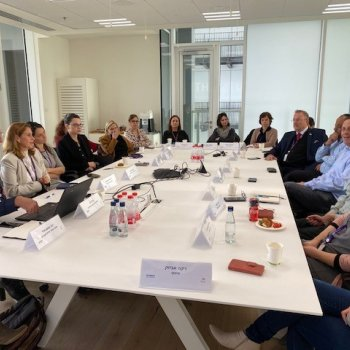 OUTSIGHT Steering Committee Meets to direct project progress