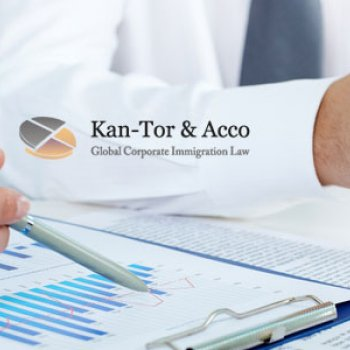 Kan-Tor & Acco provide assistance to Chamber Members to Obtain Work Visas and Stay during the Current Crisis