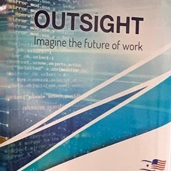 Outsight Future of Work Project Update