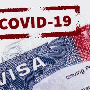 Important Updates: Impact of COVID-19 on Employment Visas held by Israeli Nationals