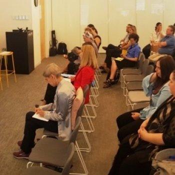 U.S. Work Visas Seminar